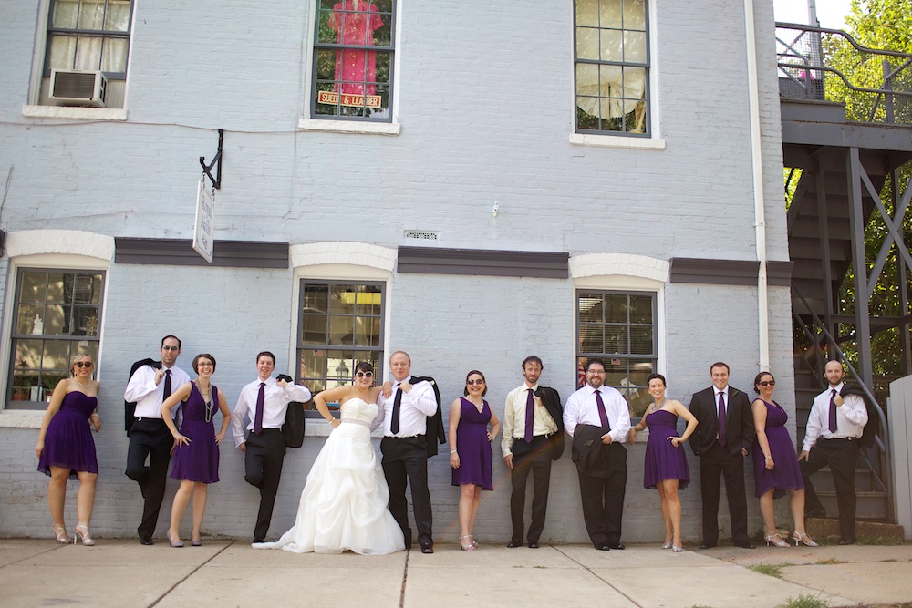 08.04.12 JessicaSam 5 Jessica and Sam | Old Town Alexandria Wedding