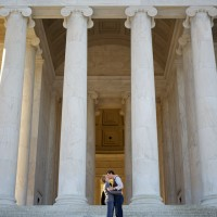 Jefferson Memorial Engagement 200x200 Engagement Session Special!